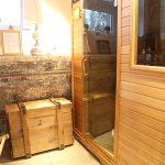 Sauna hostel wrocław
