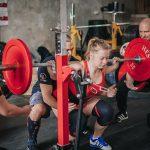 trening siłownia hostel wrocław
