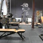 siłownia hostel wrocław