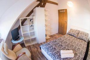Pokój w Hostelu Wrocław 2