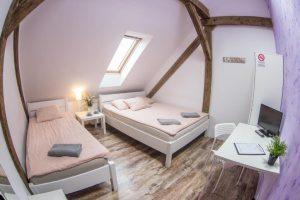 Pokój rodziny - Hostel Wrocław