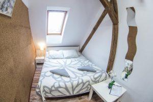 Pokój dwuosobowy - Hostel we Wrocławiu