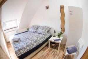 Pokój dla pary - Hostel