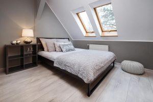 Pokój dla pary we Wrocławiu